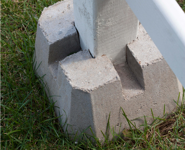 dek block shaw brick. Black Bedroom Furniture Sets. Home Design Ideas