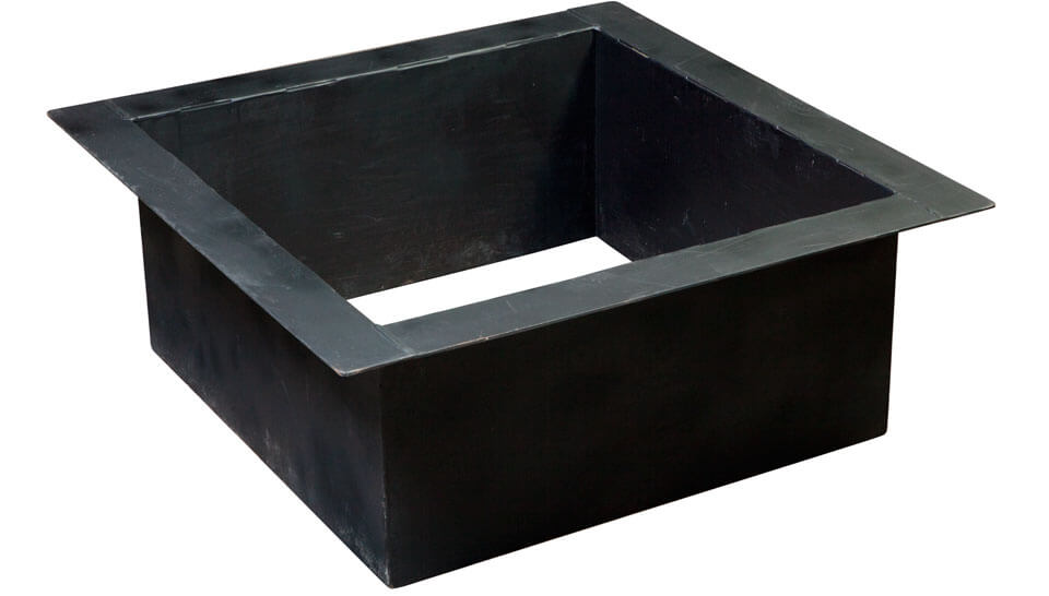 Firepit Inserts - Shaw Brick