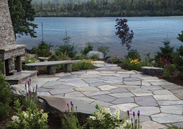 Landscaping Patio Stones