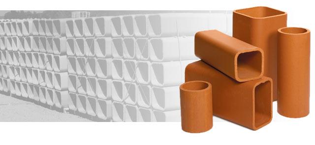 Flue Liners For Sale Sandkuhl Flue Liners Shaw Brick