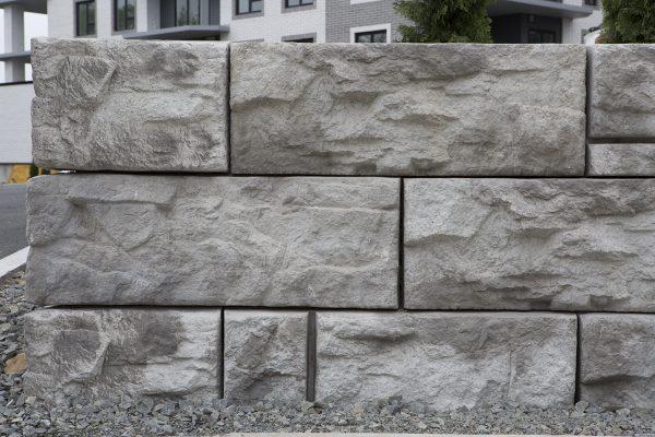 K Block Shaw Brick