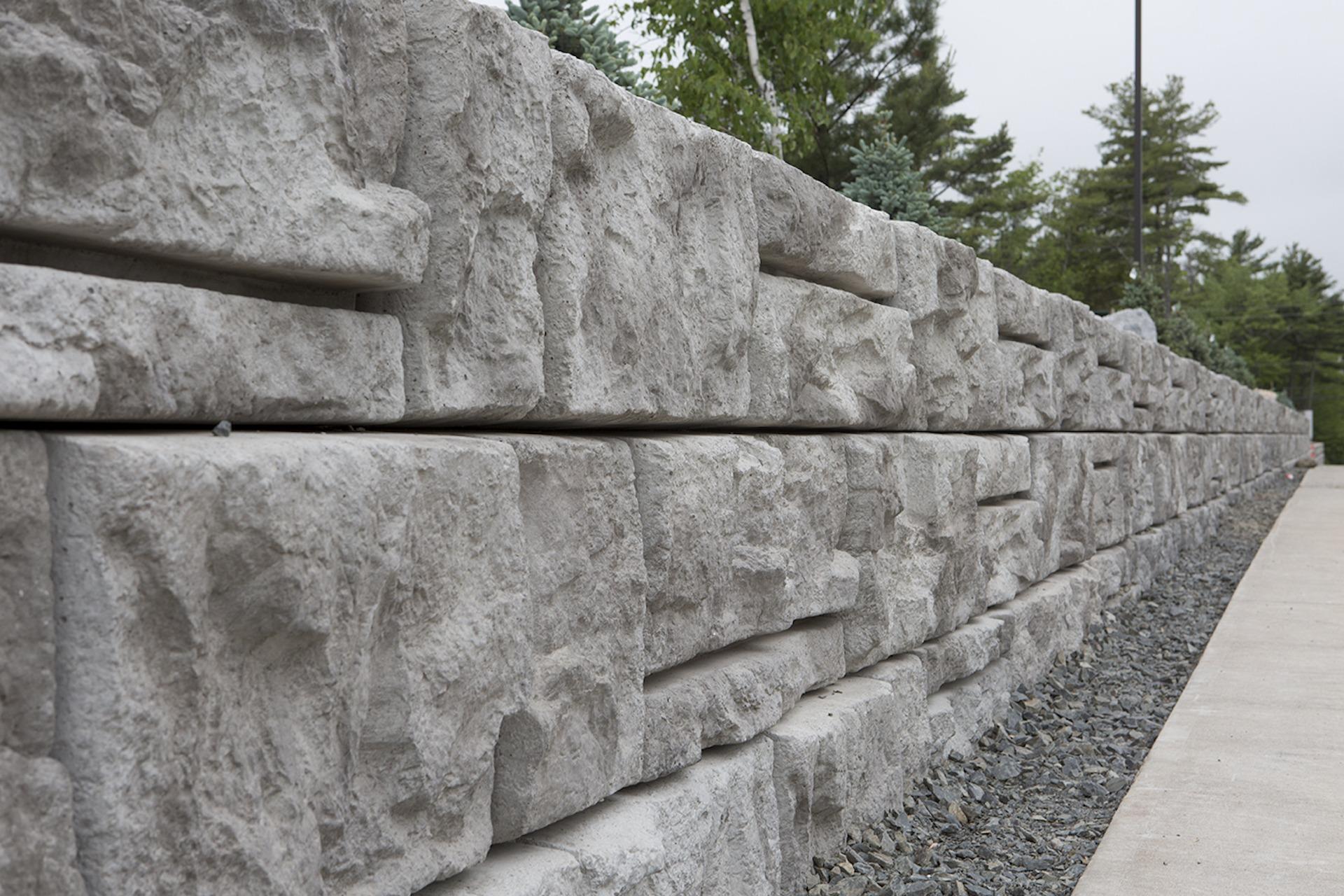 K Block – Shaw Brick