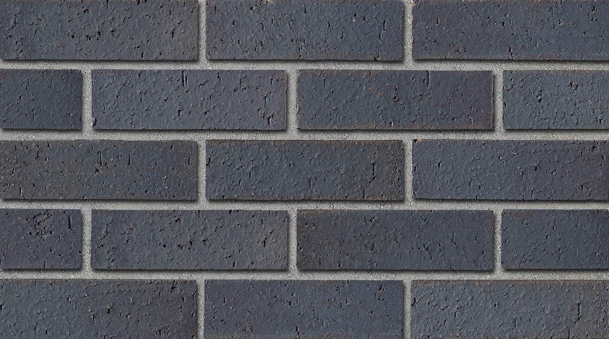 Colour sample of Shaw Brick's Atlantic Clay Brick in Port Morien