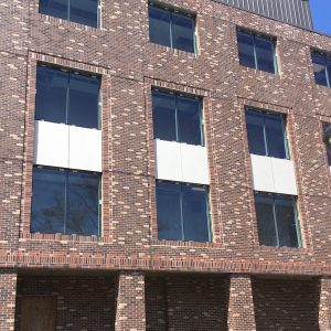 Shaw Brick Clay Brick Blends Collection