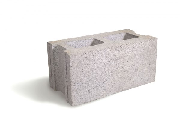 product image of Shaw Brick's Fire block