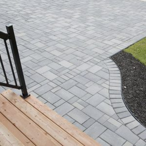 Oldstone and Portstone, Natural Charcoal